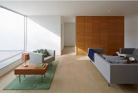 partition house dream houses wooden flooring and partition gives the interior a