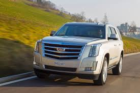 cadillac jeep cadillac escalade review 2017 autocar