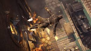 assassins creed syndicate video game wallpapers assassin u0027s creed syndicate trailer doesn u0027t get more hollywood