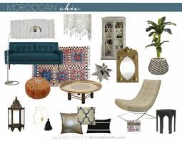 Modern Moroccan Remodelaholic Moroccan Chic Moroccan Style With A Modern Twist