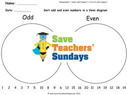 venn diagrams ks1 worksheets and lesson plans by
