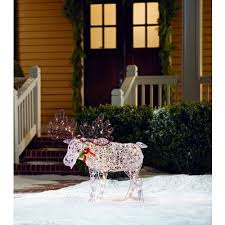 Outdoor Christmas Decor Rona by Deco Trends For Outdoor Christmas Decorations Interior Design