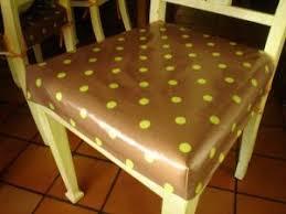 housse assise de chaise housse de chaise en toile cirée par creloane