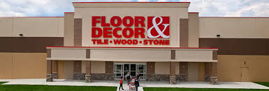 floor and decor stores floor decor leases relocation space at la plaza norte