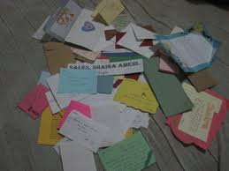 anything under the sun palanca letters