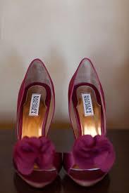burgundy wedding shoes burgundy wedding burgundy wedding shoes 2175567 weddbook