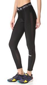 Tek Gear Plus Size Clothing Adidas By Stella Mccartney Run Climate Long Leggings Shopbop