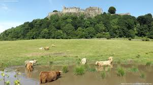 scotland castles