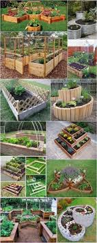 Raised Gardens Ideas 49 Beautiful Diy Raised Garden Beds Ideas Raising Gardens And