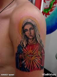 imagenes tatuajes de la virgen maria 12 imágenes de la virgen maría en tatuajes imágenes de la virgen maría