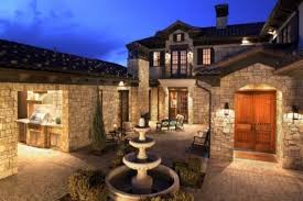 homes with courtyards style homes with courtyards mediterranean style