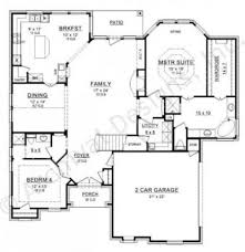 First Texas Homes Floor Plans by Hickory Residential Floor Plans Lixury House Plans