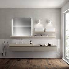 bathroom furniture set qi by scavolini bathrooms design nendo