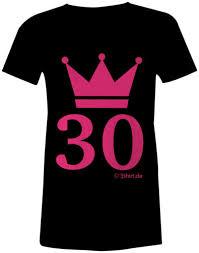 30 hochzeitstag spr che geschenke lustiges t shirt bedruckt mit spruch 30 jahre krone