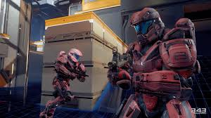 Halo Capture The Flag Halo 5 Guardians Will Feature 4 Arena Gametypes At Launch