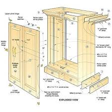 build your own kitchen cabinets by danny proulx pdf