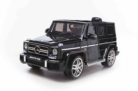 mercedes g63 amg suv licensed 12v electric kids ride on jeep