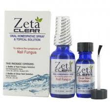 zetaclear review fungal nail cures cure infected toenails fast