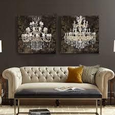 Wall Arts For Living Room by Best 10 Chandelier Art Ideas On Pinterest Art Deco Chandelier