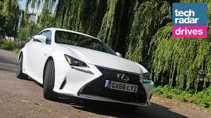 lexus rc300h uk hybrid overdrive lexus rc 300h is a sports car that goes the