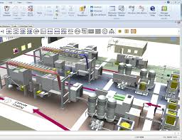layout design industrial engineering engineering consulting firm mn nd sd wi
