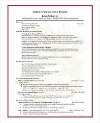 curriculum vitae for graduate application template 10 academic curriculum vitae templates pdf doc free