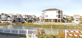 cherry grove channel homes for sale in north myrtle beach
