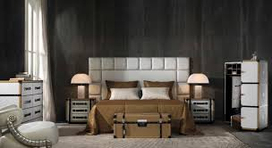 Leather Bedroom Furniture Leather Bedroom Furniture