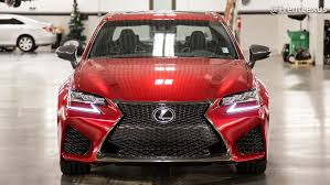 lexus murray utah lexus gs f in matador red mica auto moto japan bullet