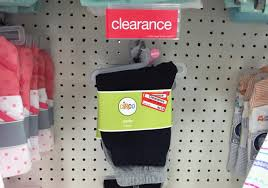 clearance circo baby clothes u0026 more at target the krazy coupon lady