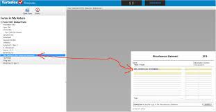 Schedule E Worksheet How To Attach Nol Deduction Statement When Efile 1041 Turbotax
