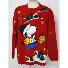 snoopy christmas sweatshirt collection snoopy christmas sweater pictures christmas tree