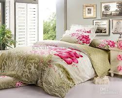 Green Duvet Cover King Size 99 Best Floral Bedding Images On Pinterest Floral Bedding