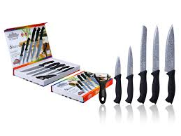 knife set 7pcs