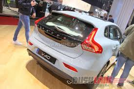 volvo bangalore address volvo cma platform detailed first car launch in 2017
