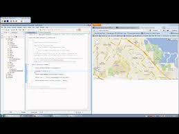 Google Maps Clear History Codeigniter Google Maps Api Library Getting Started Youtube