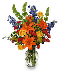 fall flower arrangements express your gratitude with fall flowers