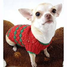 green sweater warm cotton puppy clothes pet