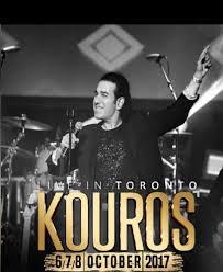 Thanksgiving In Toronto Kouros Live In Toronto Persianevents