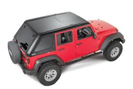 jeep scrambler hardtop smittybilt safari hard top for 07 17 jeep wrangler jk quadratec