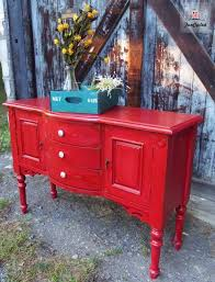 primitive red buffet u2013 funcycled
