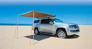 Portable Awnings For Cars Rhino Rack Sunseeker 2 5 Vehicle Awning Adventure Ready