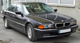 1992 bmw 7 series 1998 bmw 7 series e38 facelift sedan wallpapers specs and