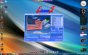 Flag Makers Ireland How To Install U0026 Use 3d Realistic Flag Screen Saver V2 03 Youtube