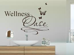 wandtattoos badezimmer wandtattoos bad wellness mit schmetterlingen homesticker de