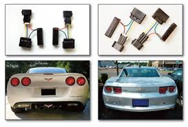 2010 camaro sequential lights 2010 2013 chevrolet camaro sequential light module kit 5g