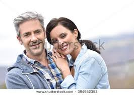 middle aged middle age couple stock images royalty free images vectors