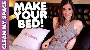 How To Wash A Comforter How To Make A Bed Bed Making Tutorial U0026 Other Great Bed Tips