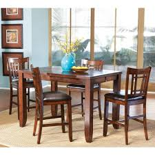 rooms to go kitchen furniture our kitchen pub table from rooms to go leaf is removed for a