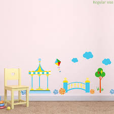 in the night garden wall stickers home design exceptional in the night garden wall stickers great ideas